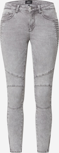 ONLY Jeans in de kleur Grey denim, Productweergave
