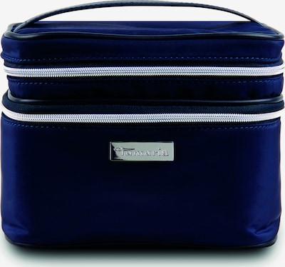 TAMARIS Kulturtasche in blau, Produktansicht