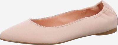 UNISA Ballerina in de kleur Oudroze, Productweergave