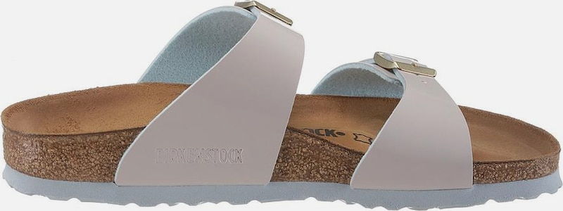 BIRKENSTOCK Pantolette Verschleißfeste billige Schuhe Hohe Qualität