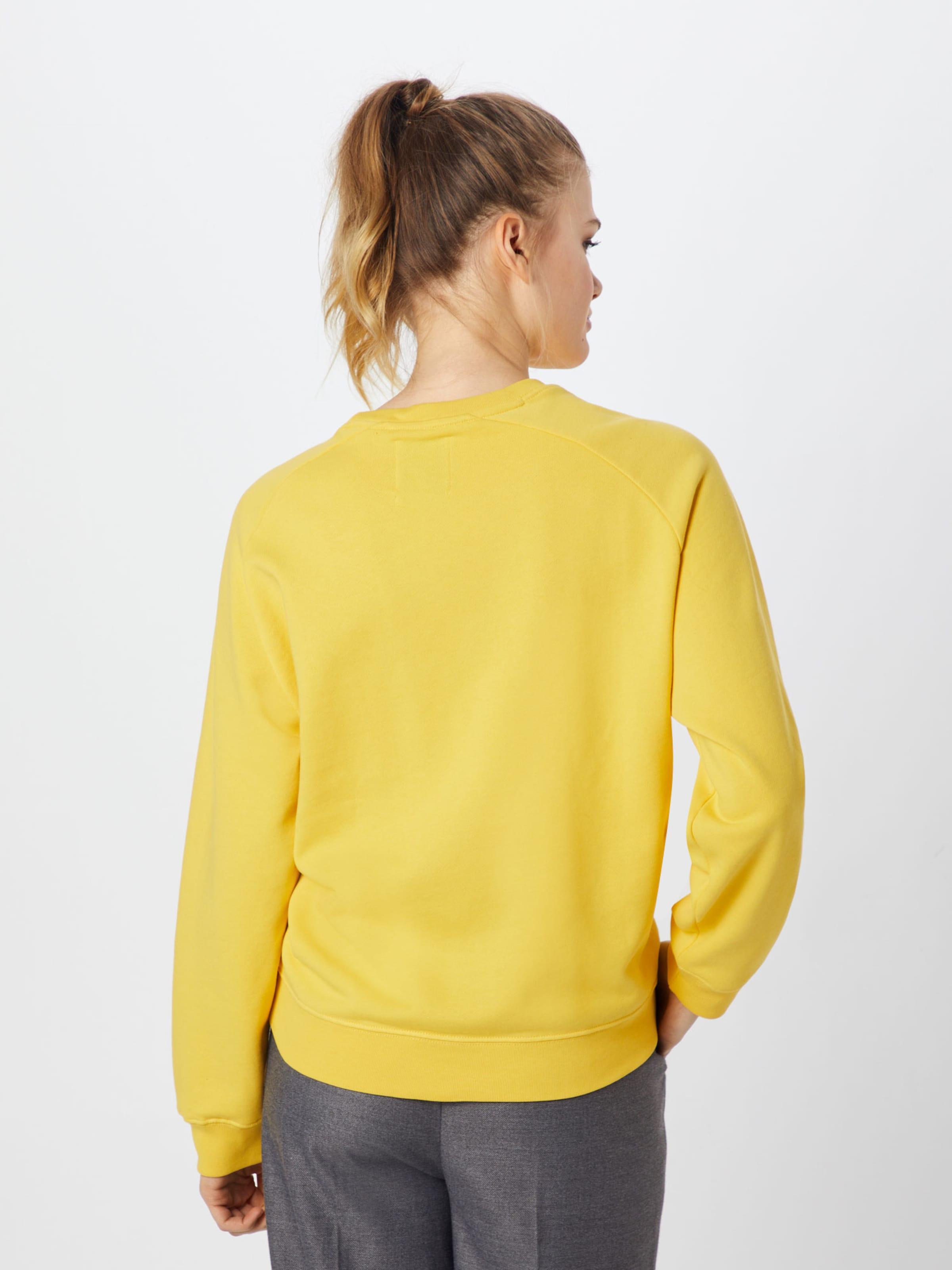 Zoe Karssen Boy' Sweat En 'lucky shirt JauneRouge JlcuK3T1F