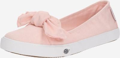 Dockers by Gerli Ballerina in rosa / weiß, Produktansicht