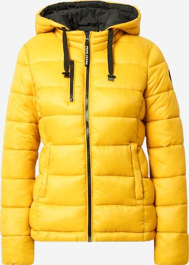 Pepe Jeans Jacke 'Cata' in gelb, Produktansicht