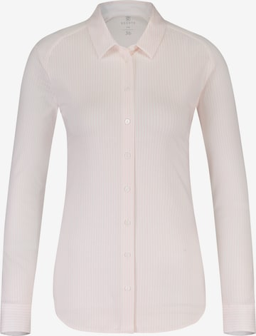 DESOTO Blouse in Pink