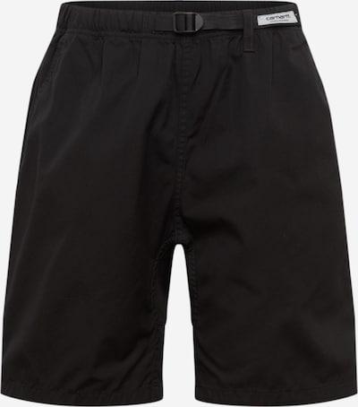 Carhartt WIP Kalhoty 'Clover' - černá, Produkt