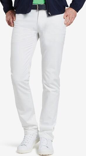Meyer Hosen Chinohose 'Augusta' in weiß, Produktansicht