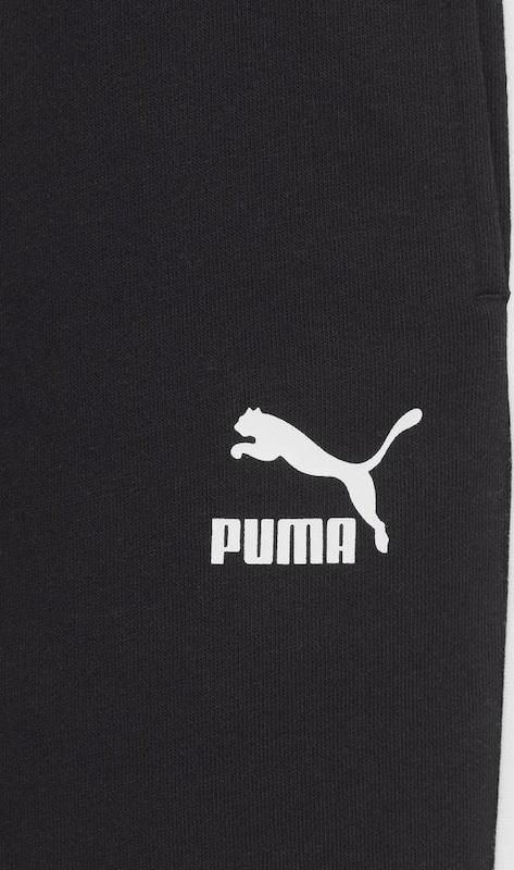 Puma En NoirBlanc En Puma Pantalon Pantalon NoirBlanc Puma BreCxod