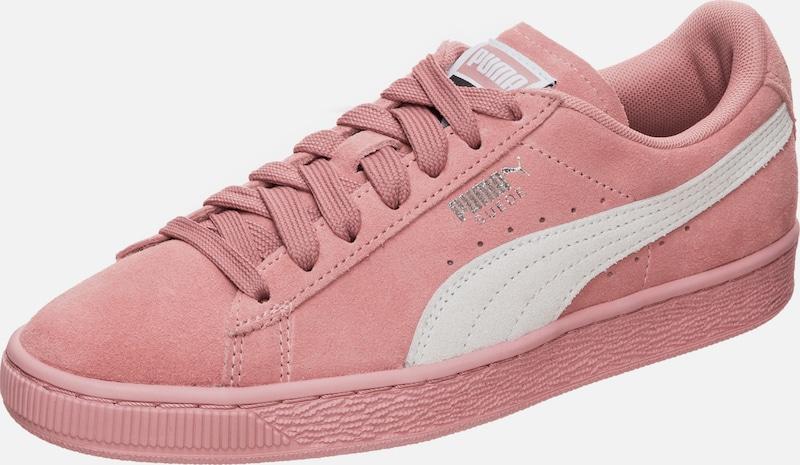 PUMA 'Suede Classic' Sneaker Damen