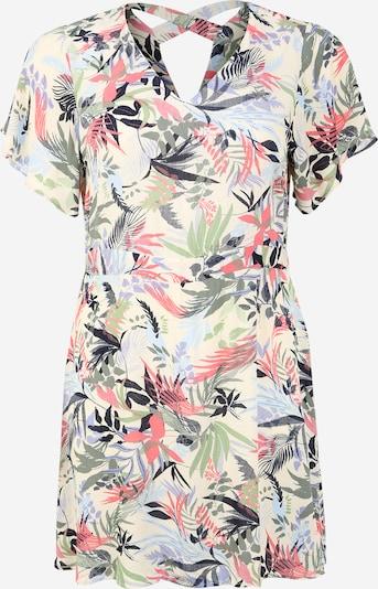 Vero Moda Curve Obleka 'PHEOBE' | bež / mešane barve barva, Prikaz izdelka