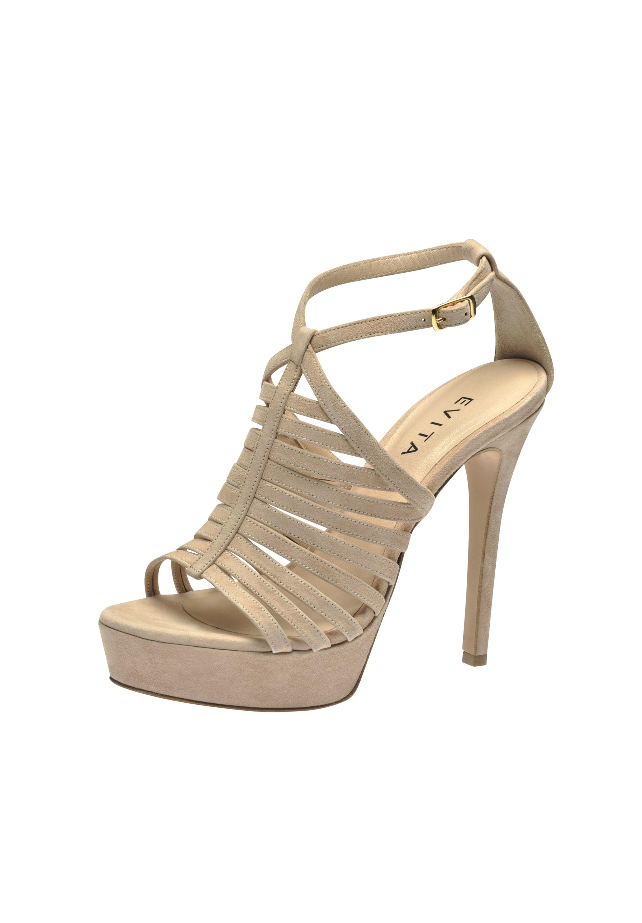 EVITA Sandalette Verschleißfeste billige Schuhe Hohe Qualität