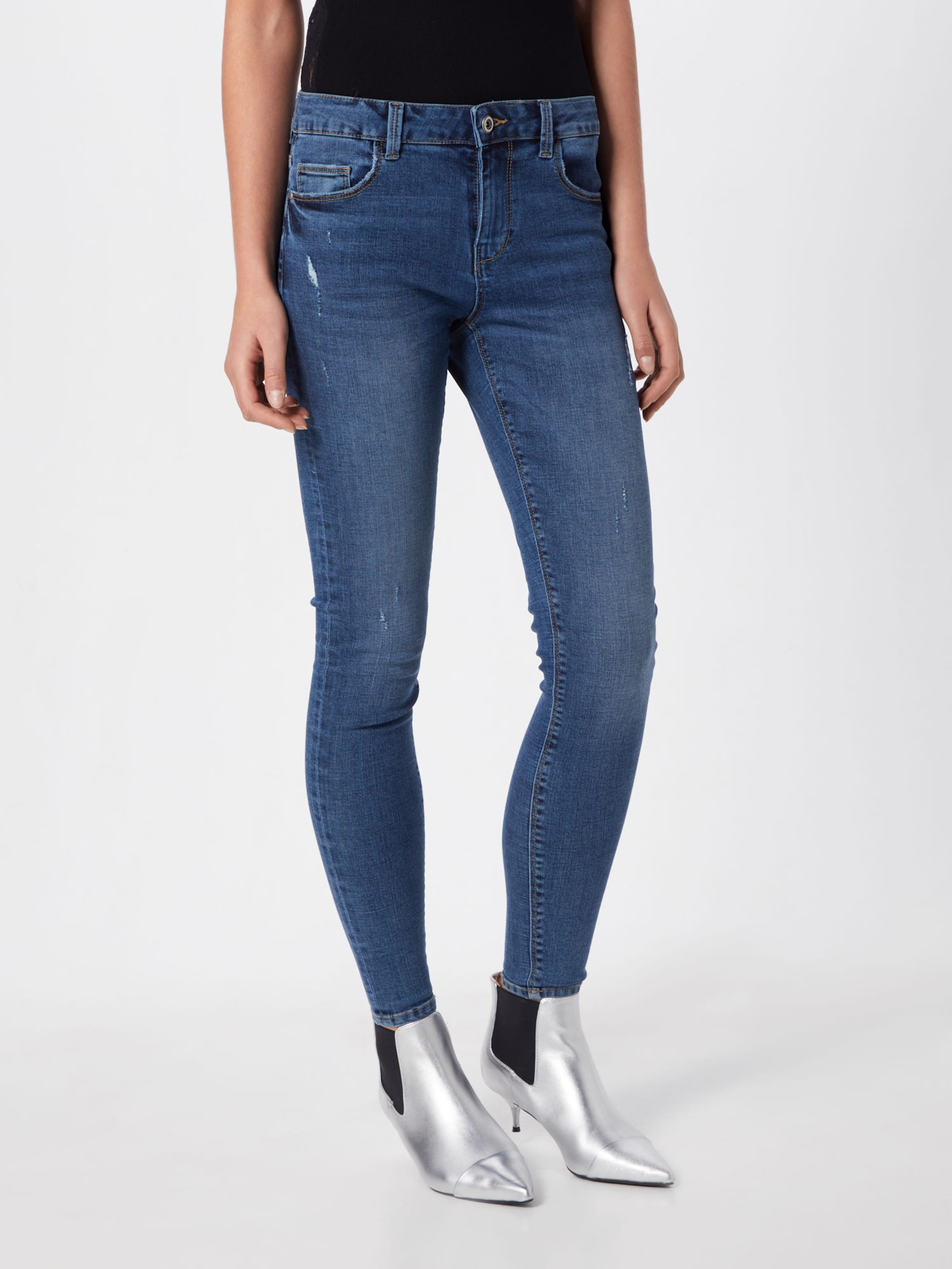 Jean Denim 'bree' Pieces Bleu En 0X8kwOPNn