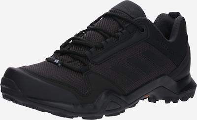 ADIDAS PERFORMANCE Sportschuhe 'TERREX AX3' in schwarz, Produktansicht