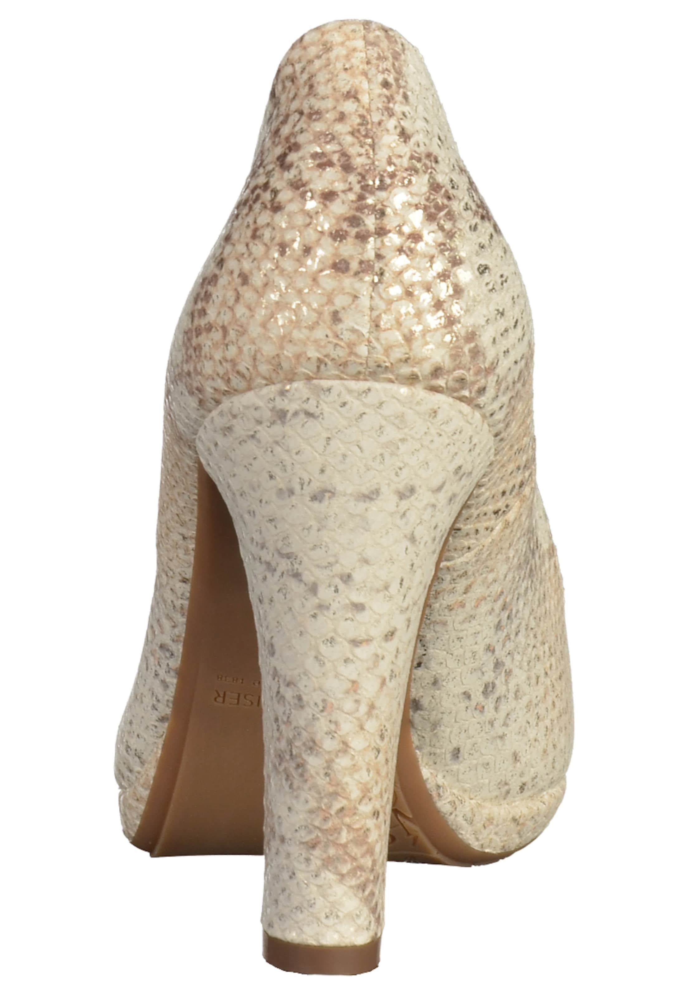 In Beige Peter Kaiser Pumps Peter 6gb7yvIYf