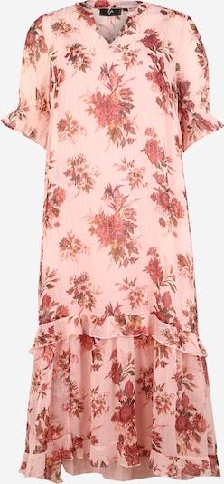 Zay Šaty - růžová / červená třešeň, Produkt