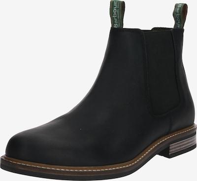 Barbour Chelsea Boots 'FARSLEY' in schwarz, Produktansicht