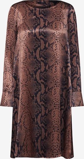 CINQUE Kleid 'CIDANO' in braun, Produktansicht