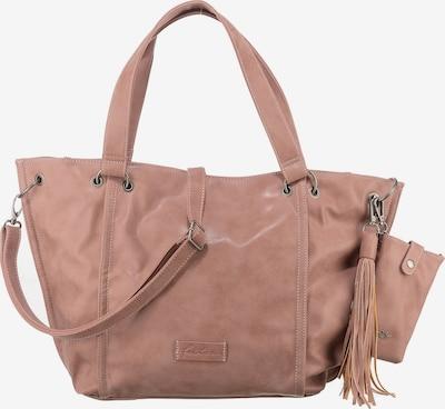 Fritzi aus Preußen Shopper in Dusky pink, Item view