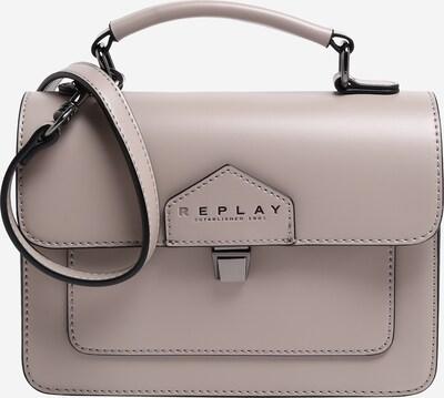 REPLAY Tasche in hellgrau, Produktansicht