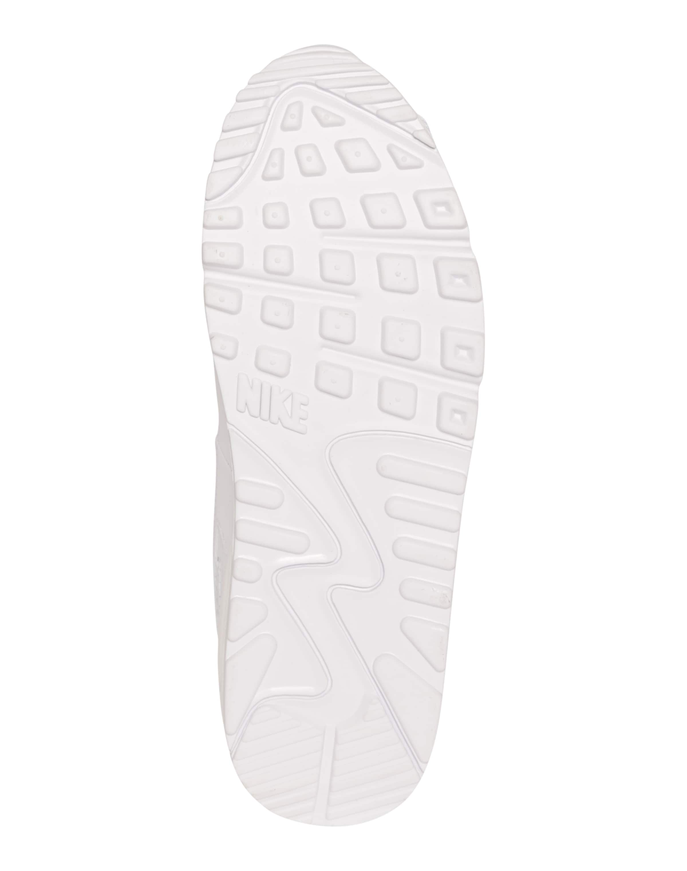 En Baskets 90 Blanc Sportswear Basses Max Essential' 'air Nike Nv8w0mn