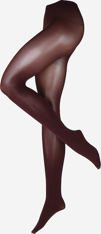 Swedish Stockings Feinstrumpfhose 'Olivia' in Rot
