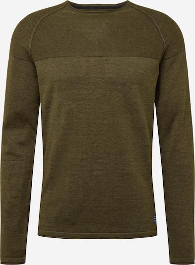 BLEND Kampsun khaki: Eestvaade