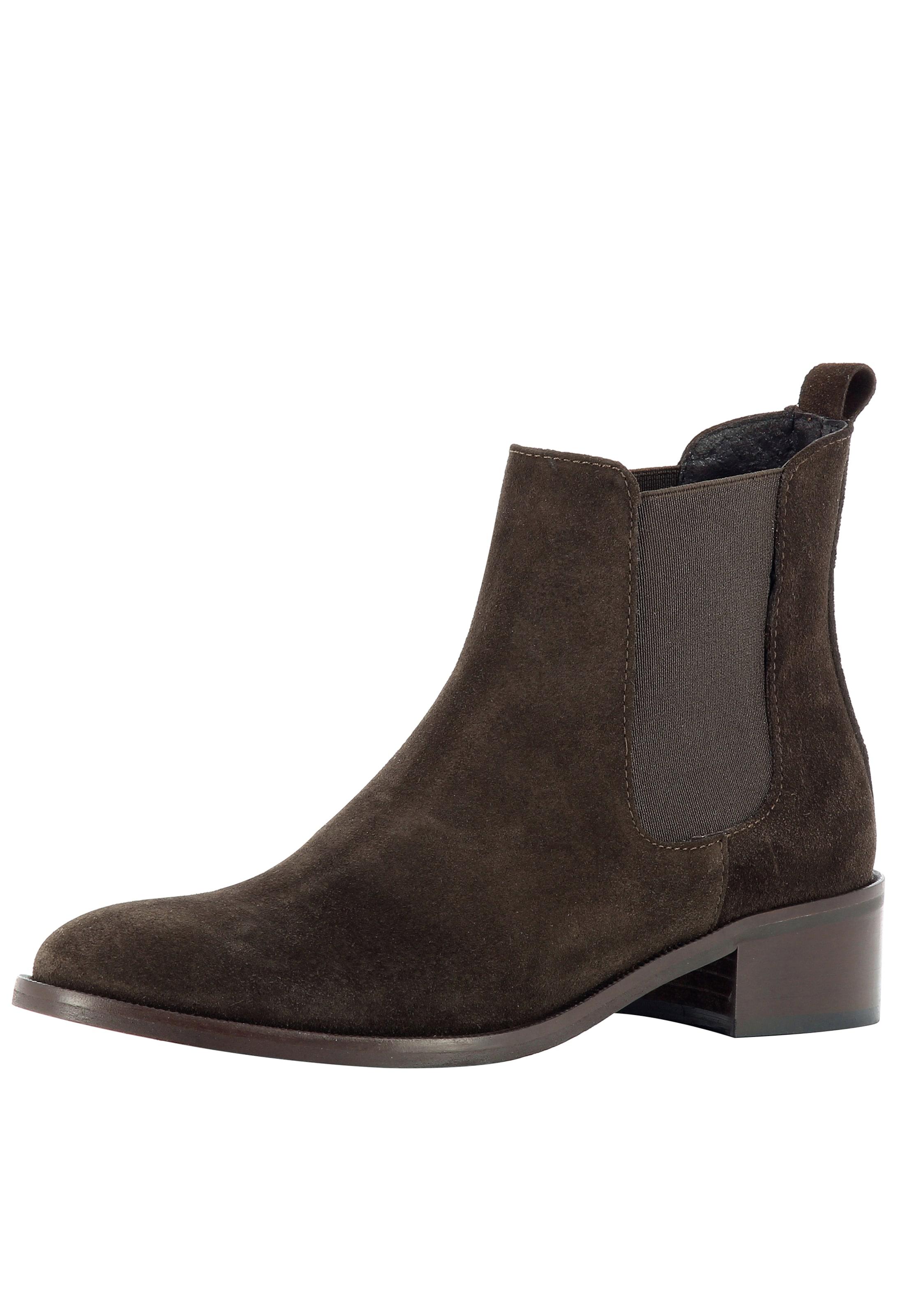 Haltbare Mode billige Schuhe EVITA   Reiterstiefelette Schuhe Gut getragene Schuhe