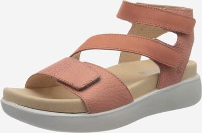 ROMIKA Sandalen in beige, Produktansicht