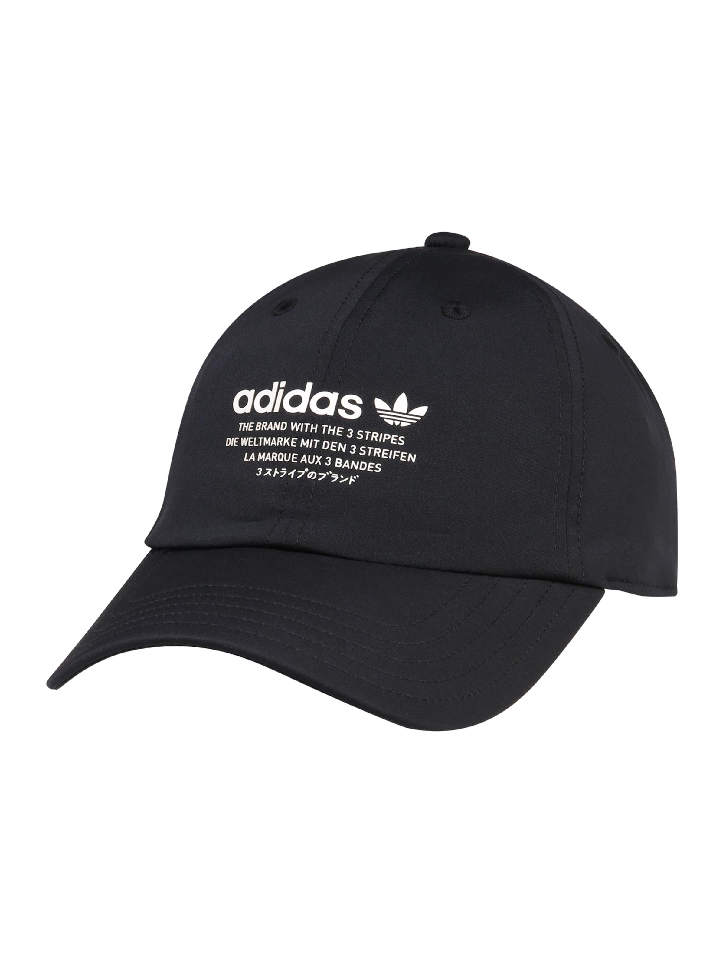 'nmd Cap' Pet Originals In Zwart Adidas HYbeEDIW29