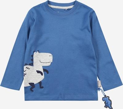 SIGIKID Majica u kraljevsko plava / bijela, Pregled proizvoda
