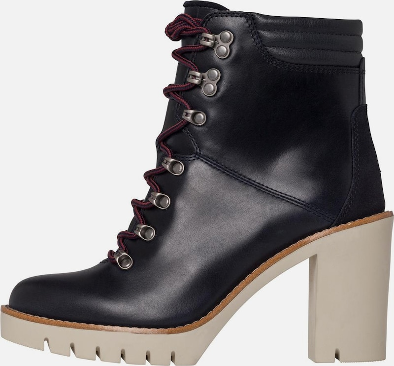 TOMMY HILFIGER Boot »P1285AOLA 5A«