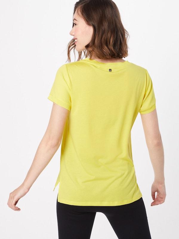 Royal In In Geel Richamp; Royal Shirt In Richamp; Royal Geel Richamp; Shirt Shirt 1JKTlcF