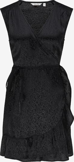 Petrol Industries Kleid in schwarz, Produktansicht