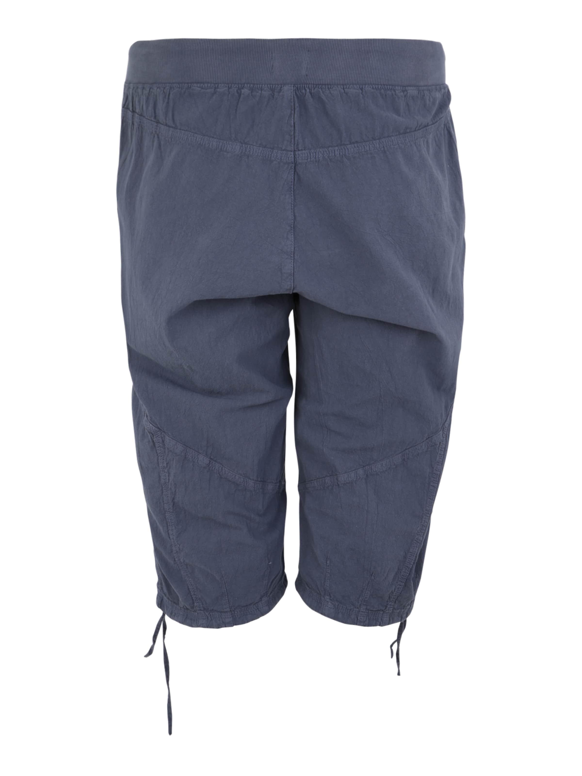 'mmarrakesh' Shorts 'mmarrakesh' Zizzi In Violettblau Shorts Zizzi vmn0N8w