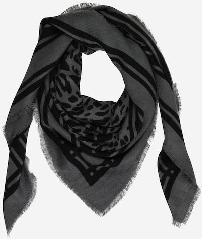ONLY Zaštitna maska 'ORANJE' u antracit siva / tamo siva / crna, Pregled proizvoda