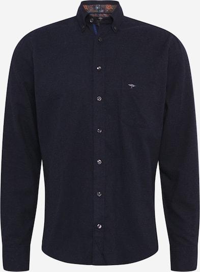 FYNCH-HATTON Hemd in navy, Produktansicht