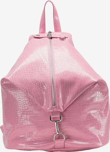MYMO Rucksack in hellpink, Produktansicht