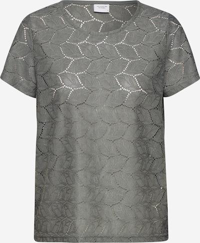 JACQUELINE de YONG Shirt in de kleur Grijs, Productweergave