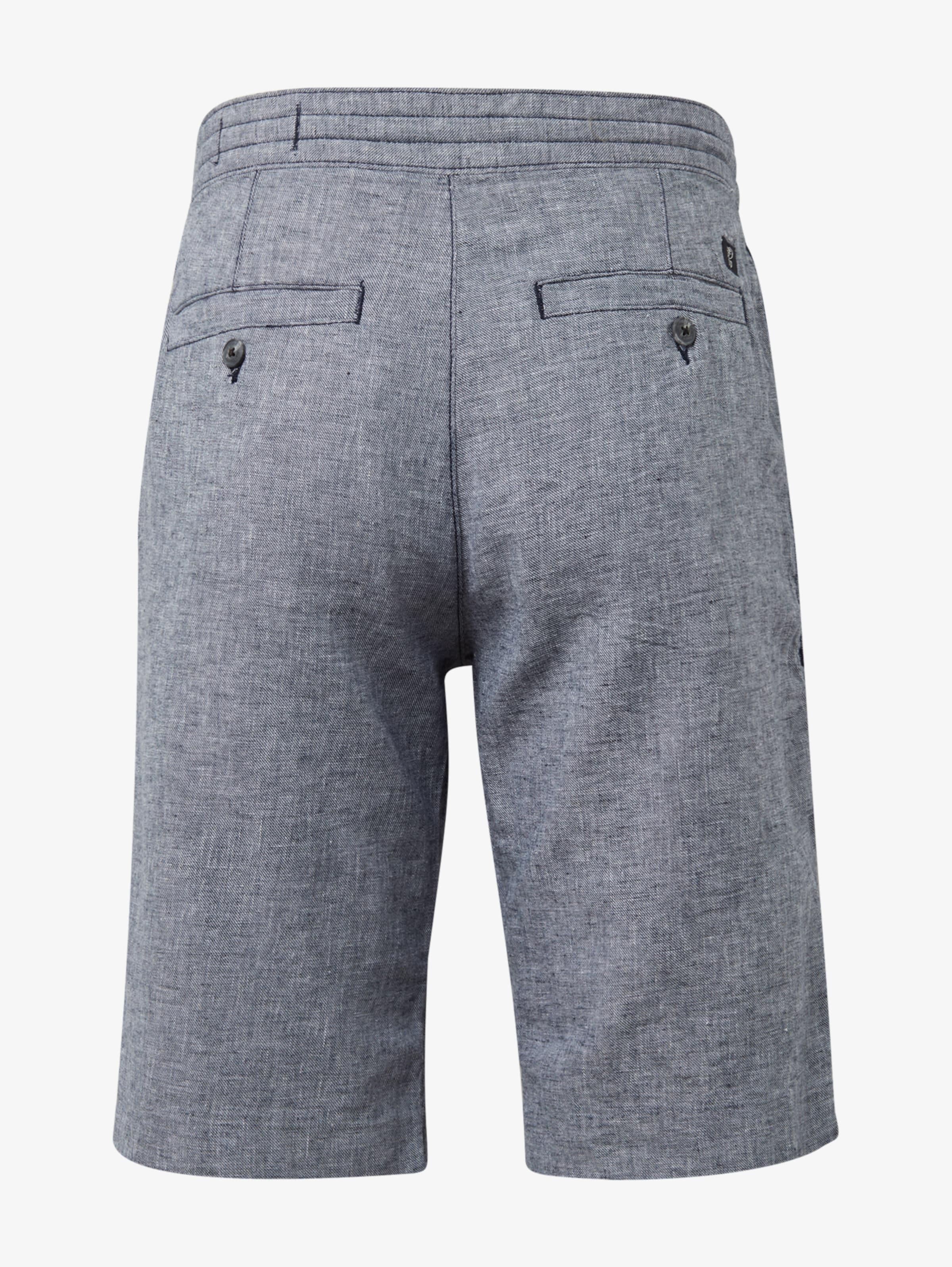 Tom Denim Tailor Shorts In Taubenblau O80nwPk