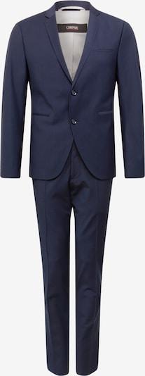 CINQUE Costume 'CIFARO' en marine, Vue avec produit