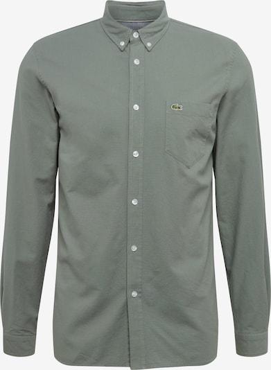 LACOSTE Overhemd in de kleur Kaki, Productweergave