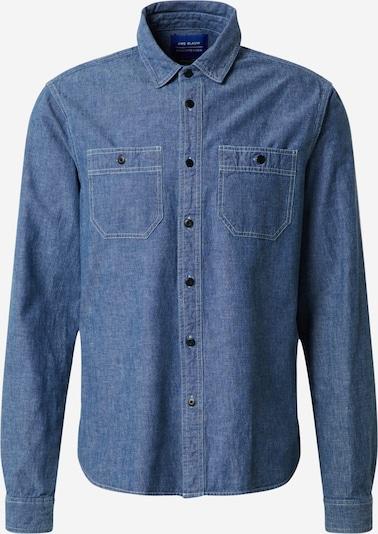 SCOTCH & SODA Hemd in taubenblau, Produktansicht