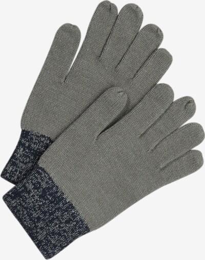 s.Oliver Handschuhe in grau, Produktansicht