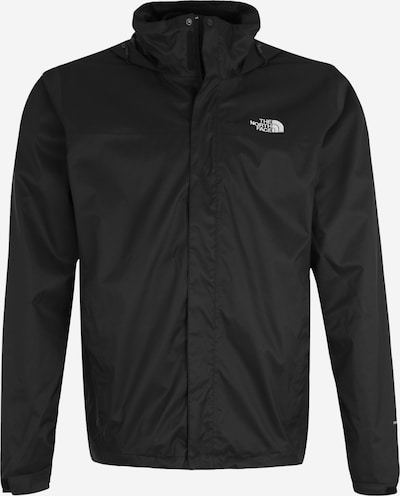 THE NORTH FACE Outdoorjas 'Evolve II' in de kleur Zwart, Productweergave