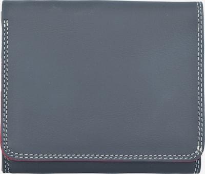 mywalit Geldbörse in grau / hellgrau / dunkelgrau / hellpink / rot, Produktansicht