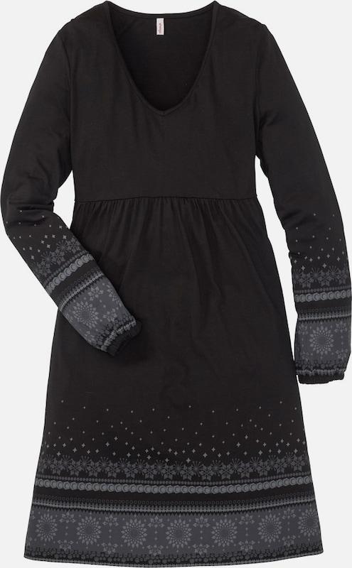 sheego trend Jerseykleid