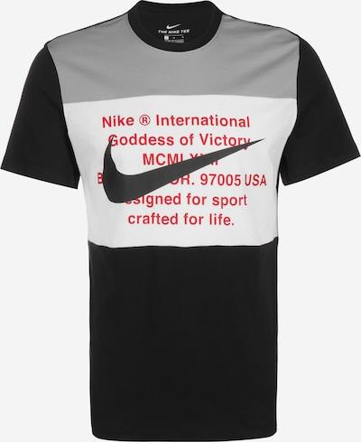 NIKE T-Shirt in mischfarben, Produktansicht