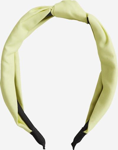EDITED Haarreif 'Lionne' in gelb, Produktansicht