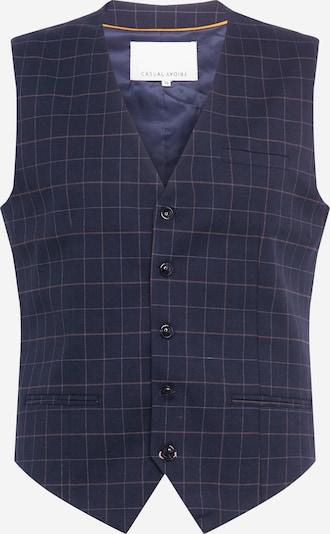 Casual Friday Vesta k obleku 'Walt' - námořnická modř, Produkt