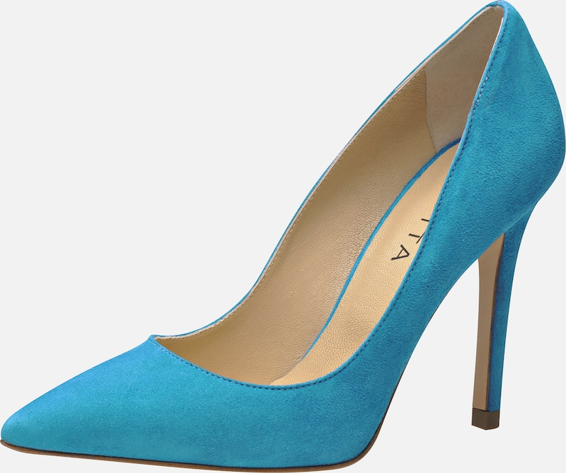 EVITA Damen Pumps