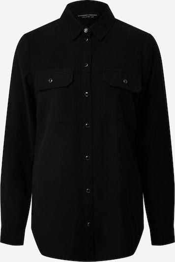 Dorothy Perkins Hemdbluse in schwarz, Produktansicht